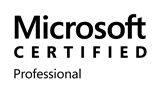 MCP - Microsoft Certified Profressional
